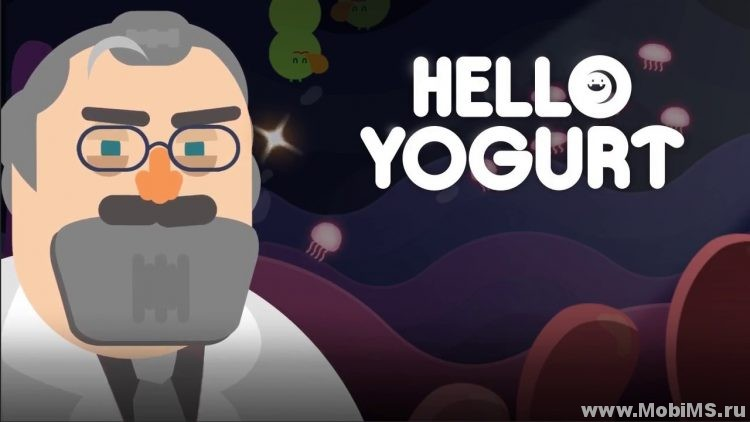 Игра Hello Yogurt для Android