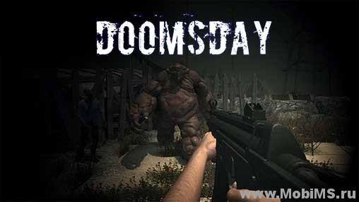Игра The Doomsday для Android