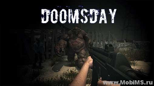 Игра The Doomsday для Android
