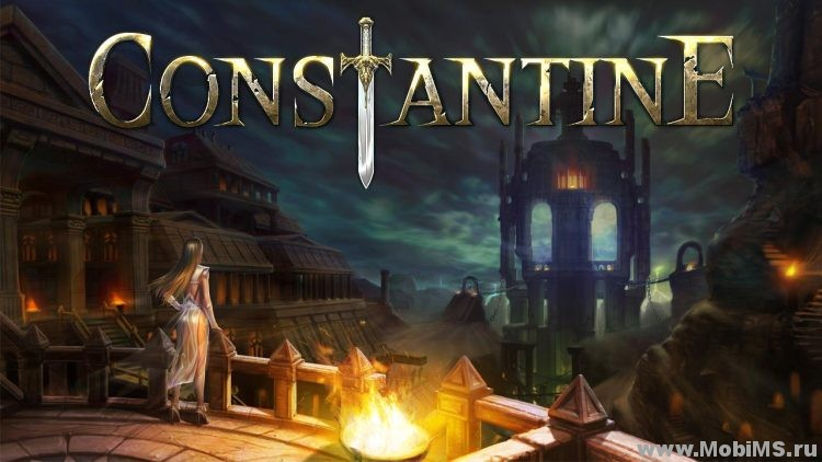 Игра ConstantineM для Android