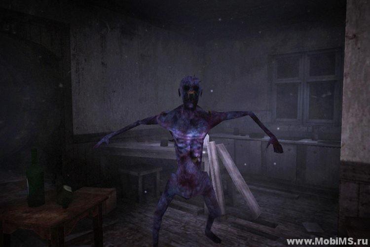 Игра Behind The Door - За Дверью для Android