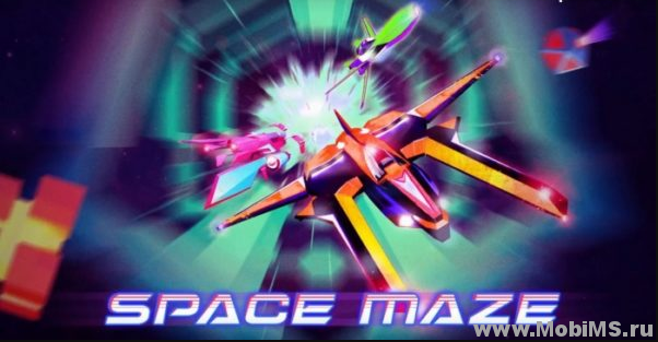 Игра Space Maze : Beyond Infinity для Android