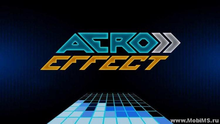 Игра Aero Effect для Android