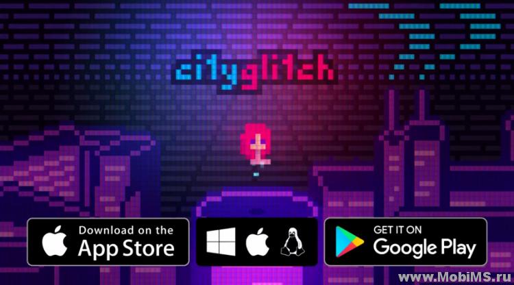Игра Cityglitch для Android