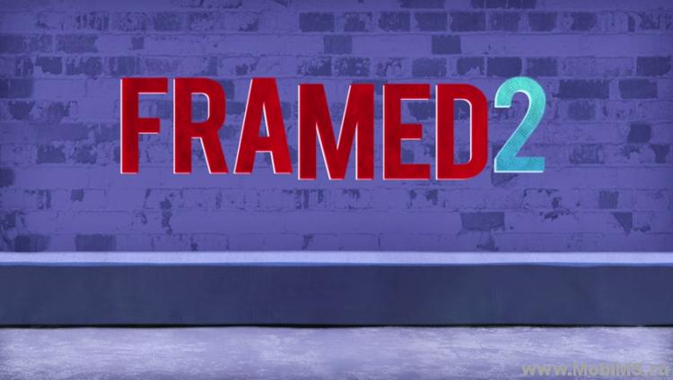 Игра FRAMED 2 для Android