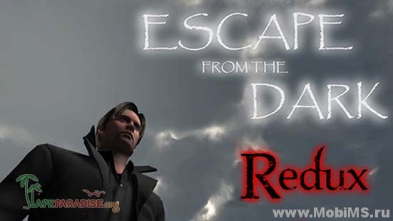 Игра Escape From The Dark redux для Android