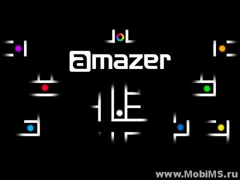 Игра Amazer Pro для Android