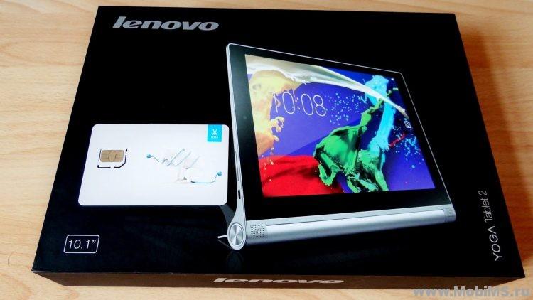 Прошивка для планшета Lenovo Yoga Tablet 2 (1050L)