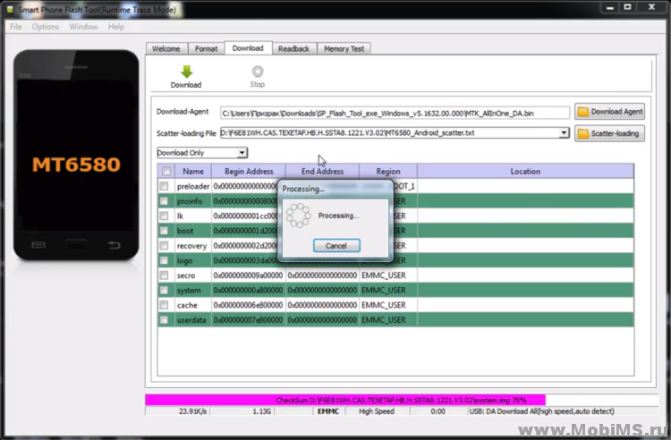 Прошивка и снятие гугол аккаунта на Texet TM 5009/ X-force