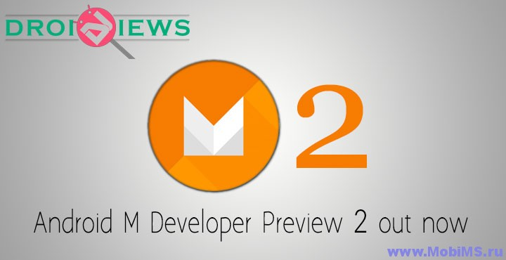 OTA обновление прошивки NEXUS 5 и 6 до Android M Preview 2