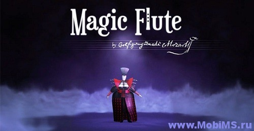 Игра Magic Flute: Puzzle Adventure для Android