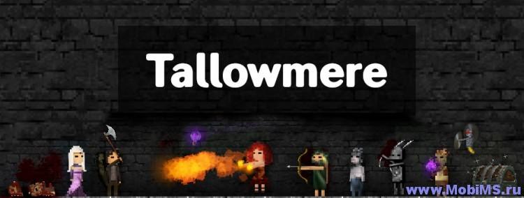 Игра Tallowmere - Мод на валюту для Android