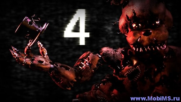 Игра Five Nights at Freddy's 4 для Android