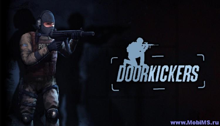 Игра Door Kickers для Android