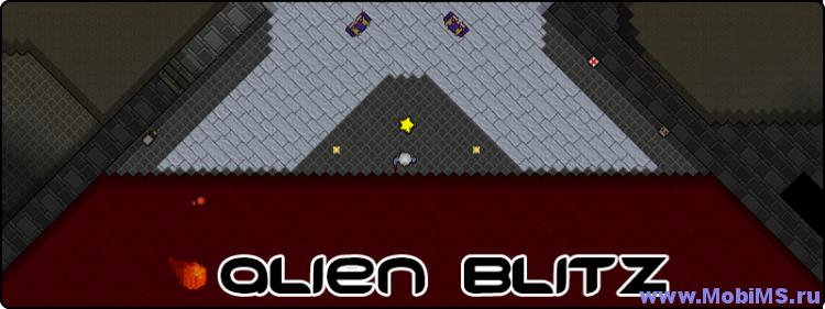 Игра Alien Blitz для Android