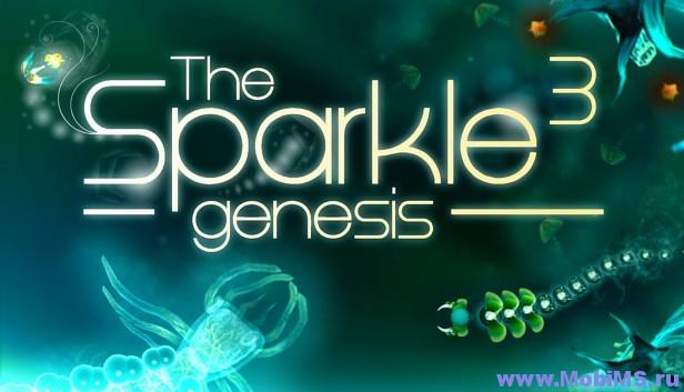 Игра Sparkle 3 Genesis для Android