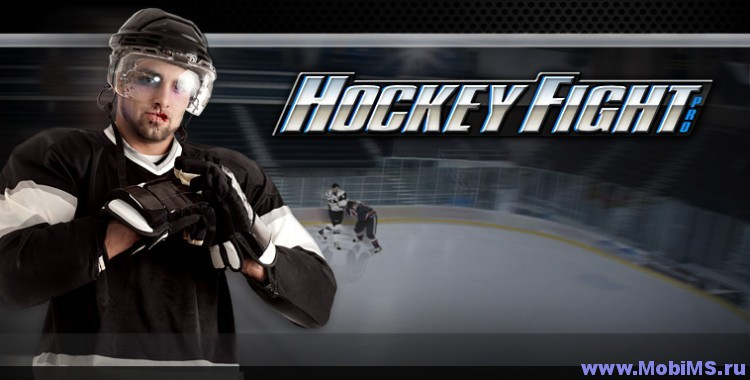 Игра Hockey Fight для Android