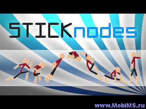 Игра Stick Nodes Pro для Android
