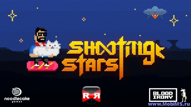 Игра Shooting Stars для Android