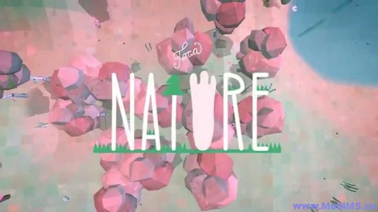 Игра Toca Nature для Android