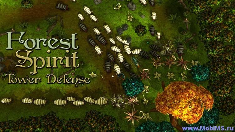 Игра Forest Spirit для Android
