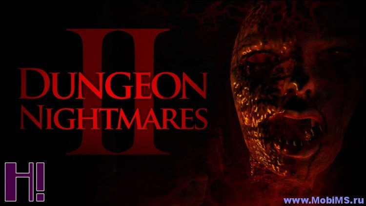 Игра Dungeon Nightmares II для Android