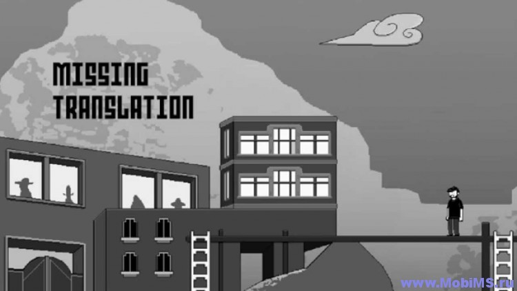 Игра Missing Translation для Android