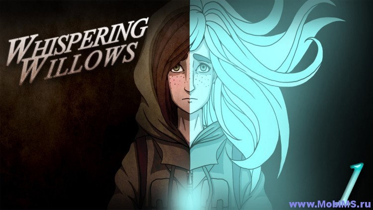Игра Whispering Willows для Android