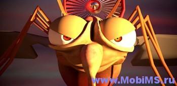 Игра Mosquito Simulator 2015 для Android