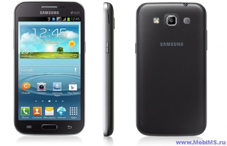 Официальная прошивка для Samsung GT-i8552 Galaxy Win Duos + Программа для прошивки (Odin 3.10.6 RUS)